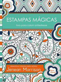 ESTAMPAS MÁGICAS - MORRISON, JENEAN