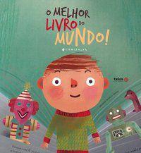 O MELHOR LIVRO DO MUNDO - CANIZALES
