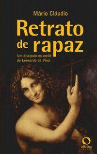 RETRATO DE RAPAZ - CLÁUDIO, MÁRIO