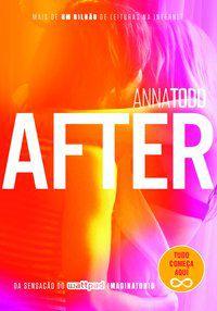 AFTER - VOL. 1 - TODD, ANNA