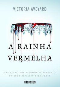 A RAINHA VERMELHA - AVEYARD, VICTORIA