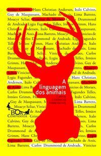 A LINGUAGEM DOS ANIMAIS - VÁRIOS AUTORES