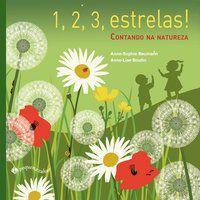 1, 2, 3, ESTRELAS! - BAUMANN, ANNE-SOPHIE