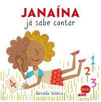 JANAINA JÁ SABE CONTAR - VALÉRIO, GERALDO