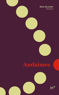 ANDAIMES - BENEDETTI, MARIO