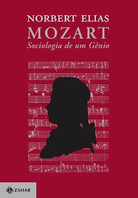 MOZART - ELIAS, NORBERT