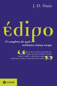 ÉDIPO - NASIO, J.-D.