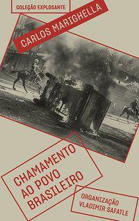 CHAMAMENTO AO POVO BRASILEIRO - VOL. 2 - MARIGHELLA, CARLOS