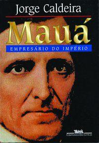 MAUÁ - CALDEIRA, JORGE