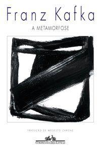 A METAMORFOSE - KAFKA, FRANZ