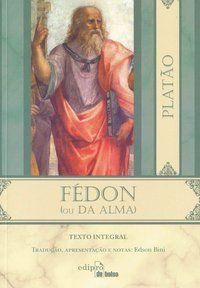 FÉDON - PLATÃO