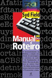 MANUAL DO ROTEIRO - FIELD, SYD