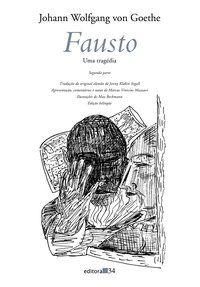 FAUSTO II - GOETHE, JOHANN WOLFGANG VON
