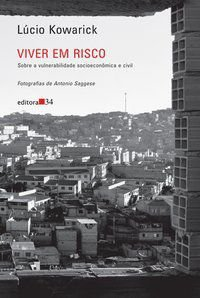VIVER EM RISCO - KOWARICK, LÚCIO