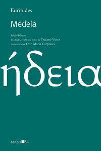 MEDEIA - SOFÓCLES