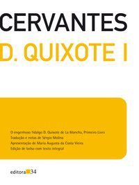 DOM QUIXOTE - SAAVEDRA, MIGUEL DE CERVANTES
