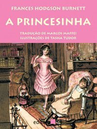 A PRINCESINHA - BURNETT, FRANCES HODGSON