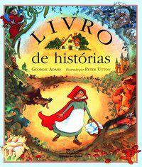 LIVRO DE HISTÓRIAS - ADAMS, GEORGIE