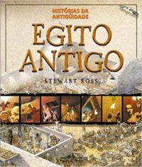 EGITO ANTIGO - ROSS, STEWART