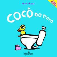 COCÔ NO TRONO - CHARLAT, BENOIT