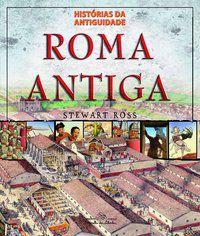 ROMA ANTIGA - ROSS, STEWART