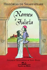 ROMEU E JULIETA - MATTHEWS, ANDREW
