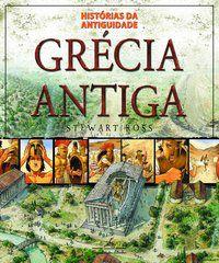 GRÉCIA ANTIGA - ROSS, STEWART