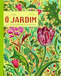 O JARDIM - ANDRADE, CARLOS DRUMMOND DE