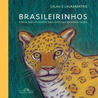 BRASILEIRINHOS - LALAU