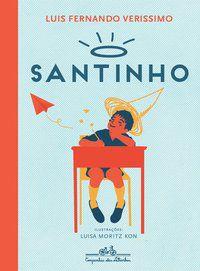 SANTINHO - VERISSIMO, LUIS FERNANDO