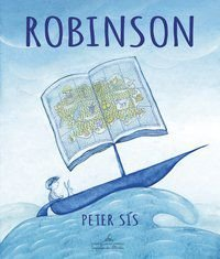 ROBINSON - SÍS, PETER