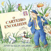 O CARTEIRO ENCOLHEU! - AHLBERG, ALLAN