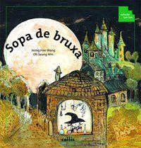 SOPA DE BRUXA - JEONG, HAE WANG
