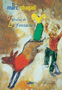 FÁBULAS DE LA FONTAINE - LA FONTAINE, JEAN DE