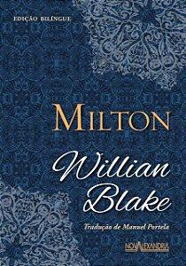 MILTON - BLAKE, WILLIAN