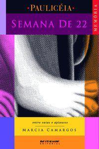 SEMANA DE 22 - CAMARGOS, MARCIA