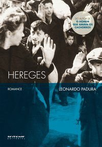 HEREGES - PADURA, LEONARDO