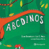 ABCDINOS - ANELLI, LUIZ EDUARDO