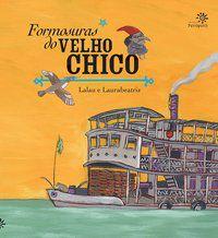 FORMOSURAS DO VELHO CHICO - LALAU