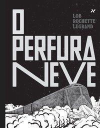 PERFURANEVE - LOB, JACQUES