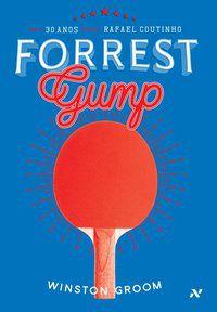 FORREST GUMP - GROOM, WINSTON