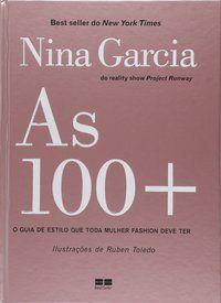 AS 100 + - GARCIA, NINA