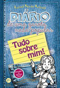 DIÁRIO DE UMA GAROTA NADA POPULAR 6 ½ - RUSSELL, RACHEL RENÉE