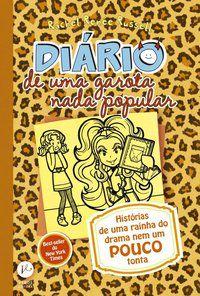 DIÁRIO DE UMA GAROTA NADA POPULAR 9 - VOL. 9 - RUSSELL, RACHEL RENÉE
