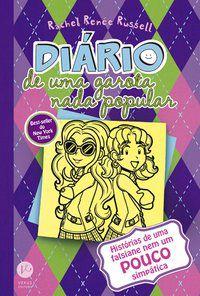 DIÁRIO DE UMA GAROTA NADA POPULAR 11 - VOL. 11 - RUSSELL, RACHEL RENÉE