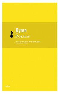POEMAS - BYRON, LORD