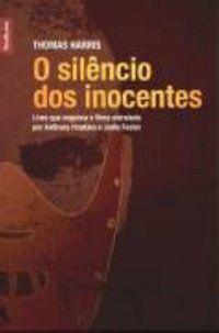 O SILÊNCIO DOS INOCENTES (EDIÇÃO DE BOLSO) - HARRIS, THOMAS