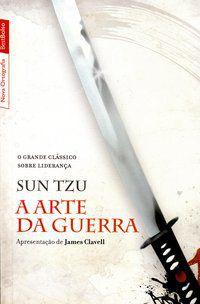 A ARTE DA GUERRA (EDIÇÃO DE BOLSO) - TZU, SUN