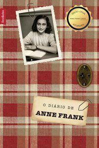 O DIÁRIO DE ANNE FRANK (EDIÇÃO DE BOLSO) - FRANK, ANNE