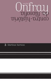 LIBERTINOS BARROCOS - ONFRAY, MICHEL